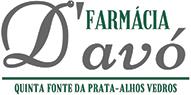 Farmácia D'Avó - Quinta Fonte da Prata-Alhos Vedros