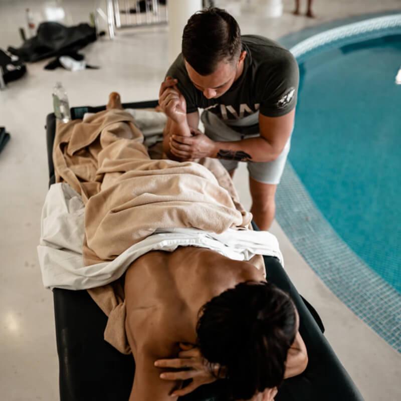 Fisioterapia - Farmácia D'Avó