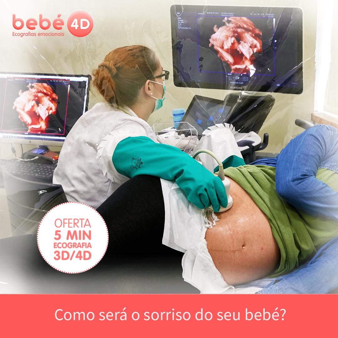 Bebé 4D